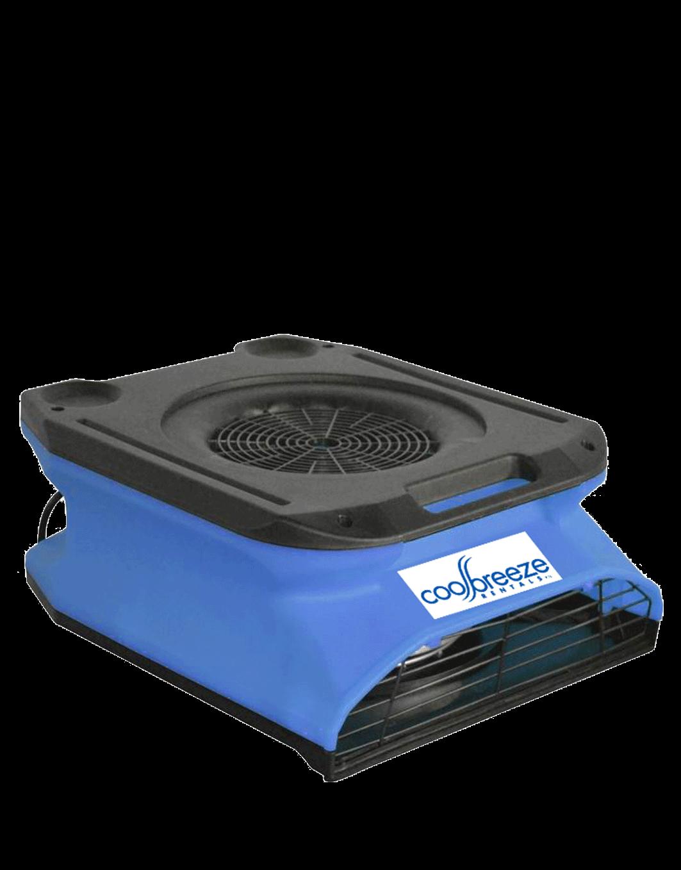 CB1000 Airmover 1,230m³/h Drymax