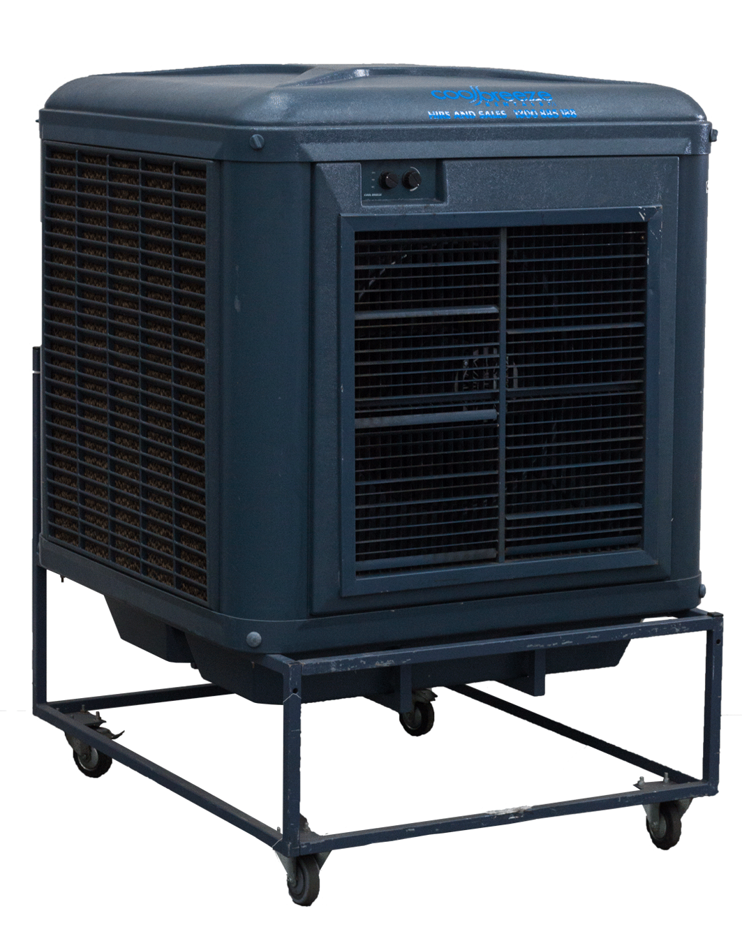 CB18000 18,000m³/h Evaporative Cooler
