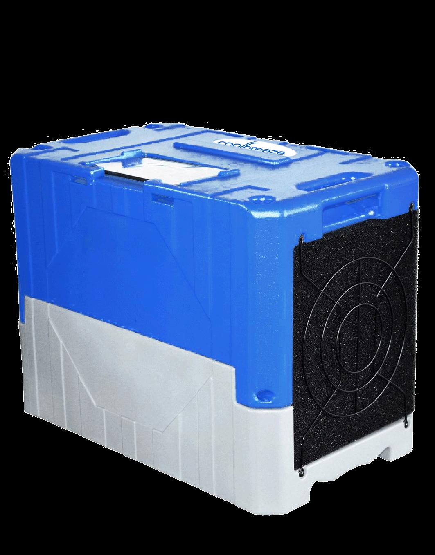 CBDH45 LGR Dehumidifier 45L/Day
