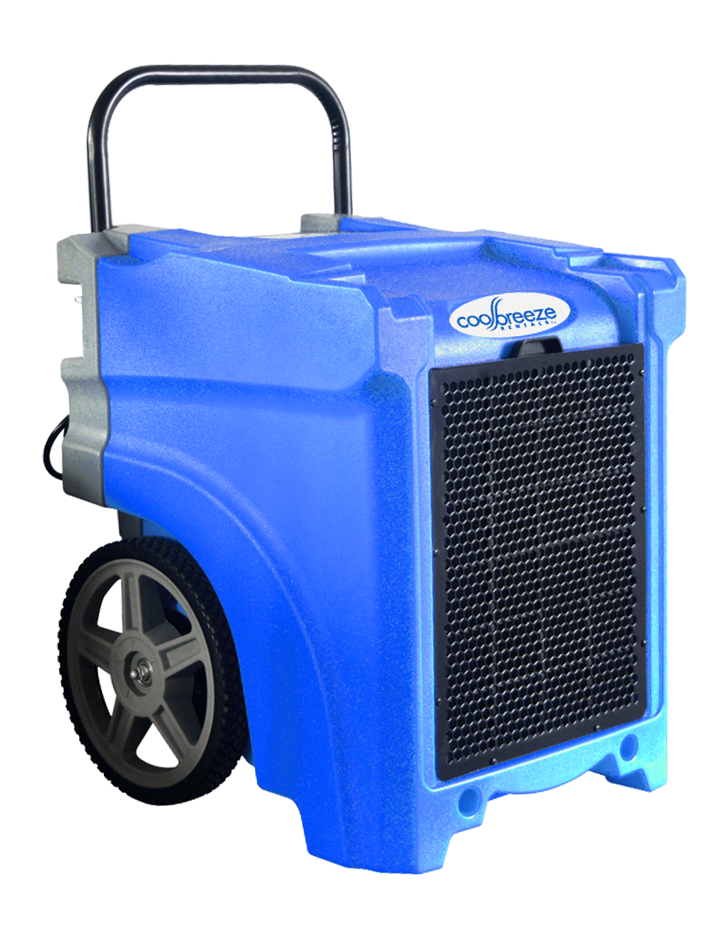 CBDH50 LGR Dehumidifier 50L/Day