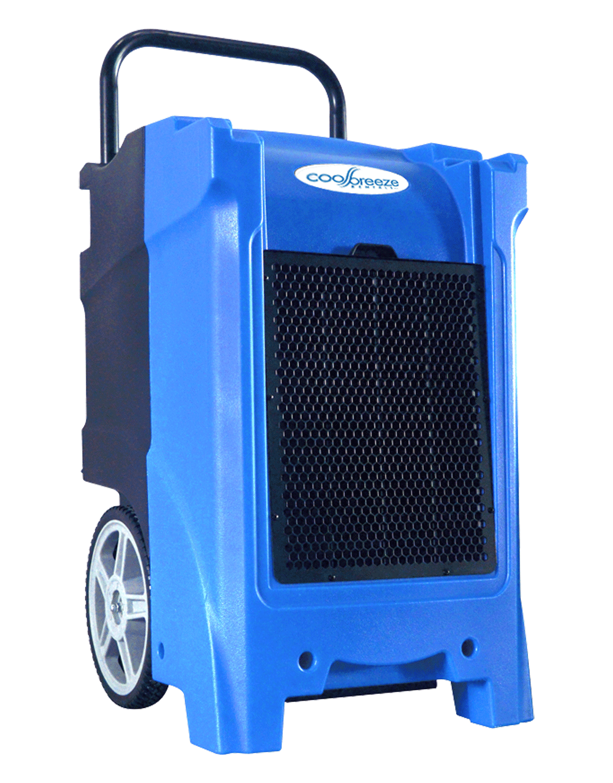 CBDH90 LGR Dehumidifier 90L/Day