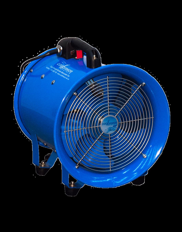 CBMC300 Mancooler Fan 300mm