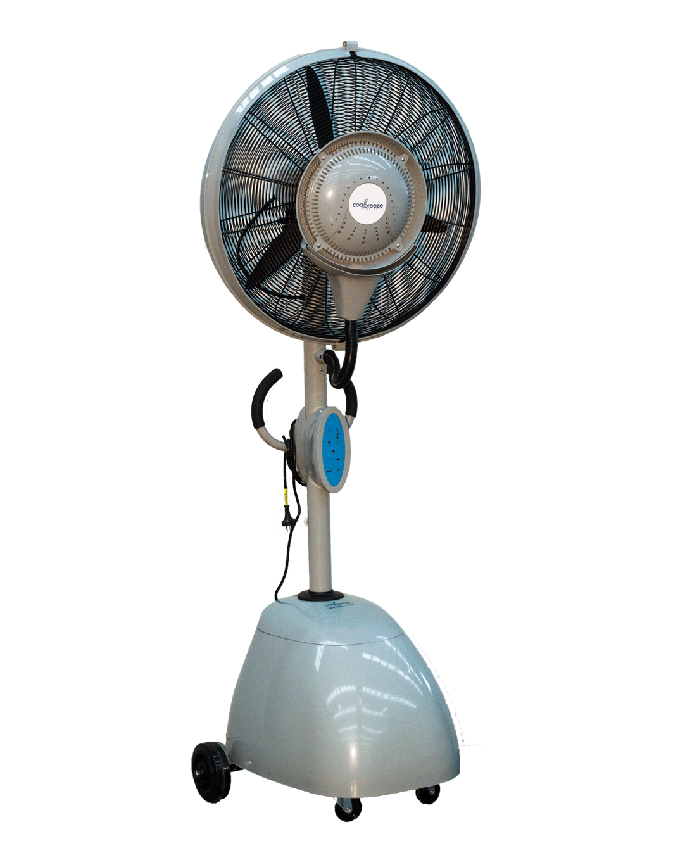 CBMF610 610mm Misting fan