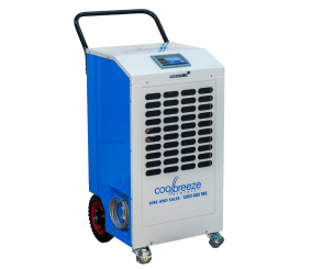 ADH1000 Dehumidifier 120L/Day