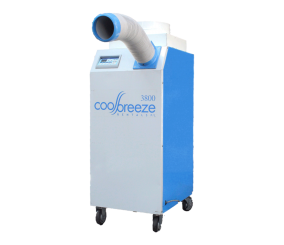 CB3800 3.8kW Portable Spot Cooler