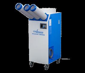 CB7300 7.3kW Portable Spot Cooler