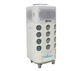 CBCT01 Airbitat High Capacity Evaporative Cooler