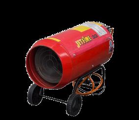 J33 Jetfire Heater 38KW