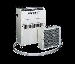 PT4500W 4.5kW Portatemp Split