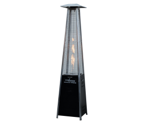 PYRAMID LPG Pyramid Heater