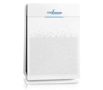 CB294 Hepa filter Air Purifier with UV